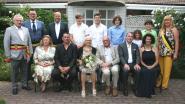 Rita en Luc al 50 jaar samen in lief en leed
