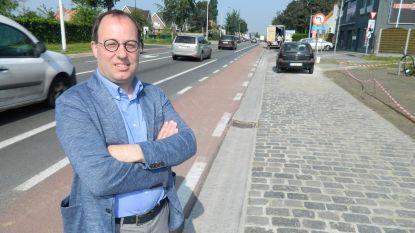 Vincent Laroy uit Lovendegem nieuwe voorzitter Toerisme Meetjesland