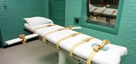 Amnesty: daling executies wereldwijd, maar piek in Saoedi-Arabië