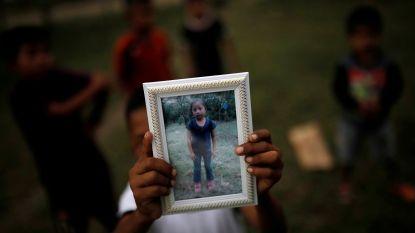 Meisje dat na arrestatie door Amerikaanse grenspolitie overleed, stierf natuurlijke dood