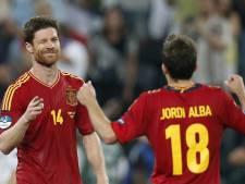 """Xabi Alonso: """"L'Espagne a contrôlé du début jusqu'à la fin"""""""