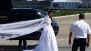 Deze bruid wilde haar toekomstige verrassen met een stunt op hun huwelijk. Het kostte haar het leven