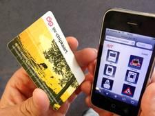 Gebruikers genadeloos over reis betalen per mobiel