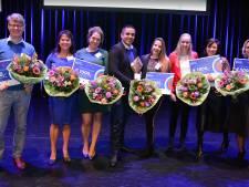 Dansschool uit Borne pakt Startersprijs Midden Twente