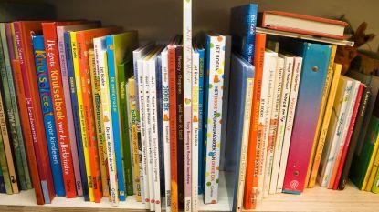 Prentenboeken tegen taalachterstand