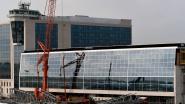 Renovatie iconische Sky Hall gaat laatste fase in
