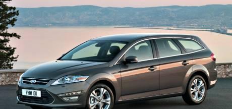 Ford Mondeo (2007 - 2014): luxe middenklasser