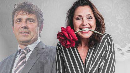 """Wendy Van Wanten reageert op relatiebreuk: """"We gaan door een moeilijke tijd"""""""