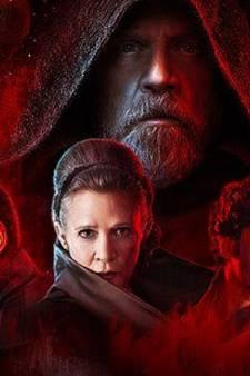 Première Star Wars-film Last Jedi maandagavond in Utrecht