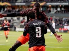 PSV sjeest door en zit na makkie in Noorwegen op rozen in Europa League-groep