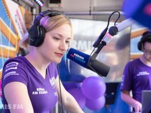 Bekijk LIVE Kermis FM
