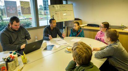 Jeugddienst wil ontmoetingsruimte op maat van dertienjarigen