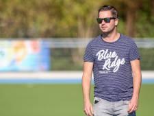 Hockeycoach Joost Alkemade maakt zich op voor vijfde jaar op Beuningse velden