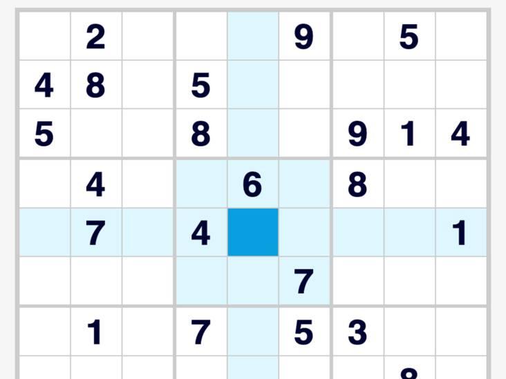 Wat is sudoku? Speel hier de sudoku van vandaag