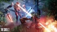 Gamereview The Surge 2: ledematen afhakken voor gevorderden - en alléén voor hen