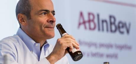 AB InBev cède une filiale 10 milliards d'euros pour régler sa dette