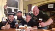 Turbowarrior of Steel verovert Europa, met bassist van Belgian Associality in de rangen