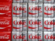 Coca-Cola schrapt veertig banen, personeel elders overgeplaatst
