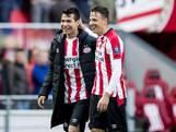 PSV zonder grote personele zorgen richting PEC Zwolle
