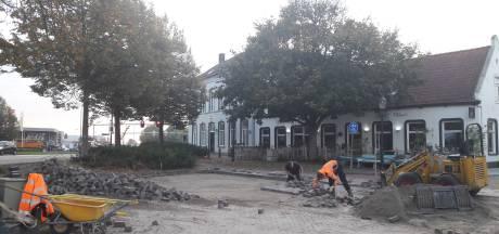 Haventracé Zevenbergen: wat gebeurt er en wat staat er te gebeuren?