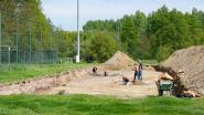 Archeologisch onderzoek Den Dijk gestart