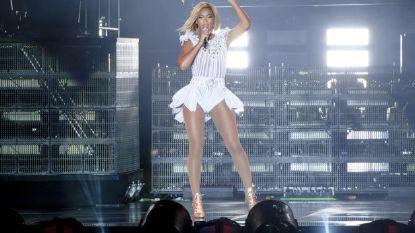 20 jaar Beyoncé: ze moest en zou een ster worden