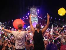 Dancing Bruins hoopt te scoren met eigen festival
