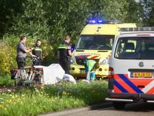 Scooterrijder gewond geraakt na val op Logistiekweg in Oosterhout