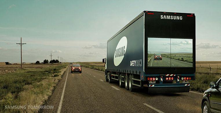 null Beeld Samsung
