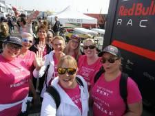 Deze vrouwen zijn gék van de Formule 1 (en ze kijken dit keer samen in Ermelo)