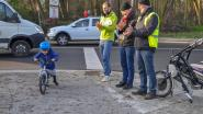 Fietsersbond trakteert fietsers op applausje