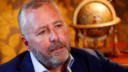 Modrikamen wil beslag leggen op dividend BNP Paribas Fortis