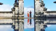 Teleurstelling bij toeristen: deze trekpleister op Bali wordt gefaket voor Instagram
