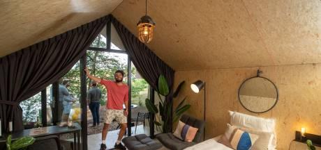 Lekker even in je eentje op vakantie: Dit vakantiepark heeft er een speciaal huisje voor