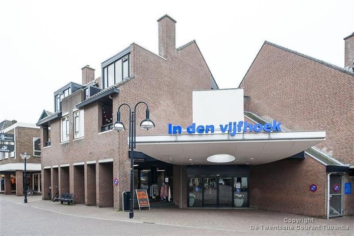 Met de oprichting van een Promotiefonds DSG hoopt Wim Gaalman een eind te kunnen maken aan de discussie over het revitaliseren van de Vijfhoek.