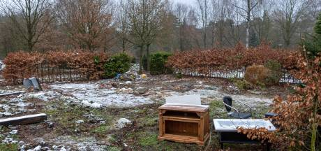 Eigenaren bungalowpark De Beekhorst: 'Onze droom is kapotgemaakt door de gemeente Epe'