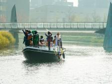 Apeldoorn: Nog geen melding van 'Zwarte Piet-protest'