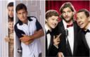 Charlie Sheen werd in 'Two And A Half Men' vervangen door Ashton Kutcher.