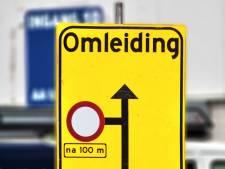 A27 komende weken deels gesloten rondom Utrecht
