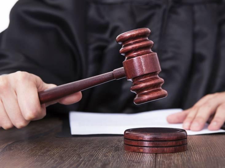 Roosendaler belaagt bouwvakkers, 120 uur taakstraf