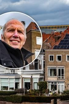 Foutje, bedankt! Zonnepanelen op dak naast IJssel in Deventer moeten tóch weg: 'Past niet bij prachtige skyline'