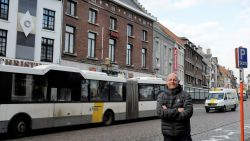 "Geladé betreurt beperking bushaltes: ""Grote Markt sterft een stille dood"""