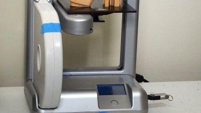 Hoe makkelijk kan je een wapen printen? Wij deden de test