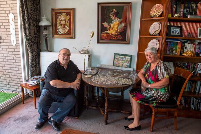 Berkel EnschotBosschewegAd en Mieke Mutsaers Heilig Huisje