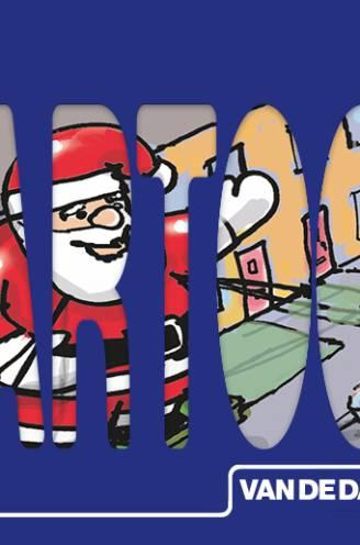 CARTOON | Toos & Henk van woensdag 2 december