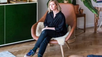 Binnenkijken bij Liesbeth Wouters: eigenares van conceptstores Rewind Design en Play