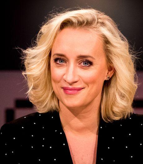 Eva Jinek maakt overstap naar RTL