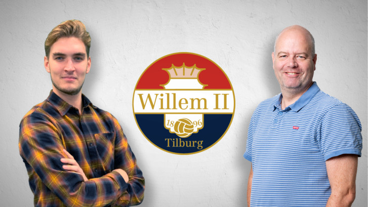 'Willem II mag even niet klagen over de VAR op dit moment'