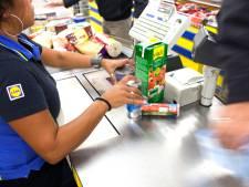 Supermarkt Lidl wil naar De Bleek in Woerden