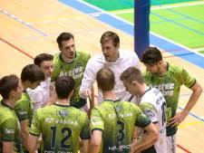Orion: geen Europees volleybal door coronacrisis